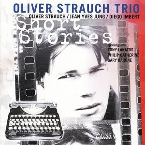 Oliver Strauch Trio 歌手頭像