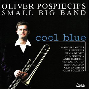 Oliver Pospiech's Small Big Band 歌手頭像