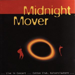 Midnight Mover 歌手頭像