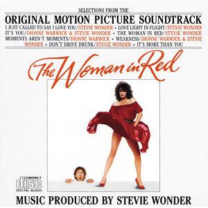 Stevie Wonder Band Dionne Warwick アーティスト写真