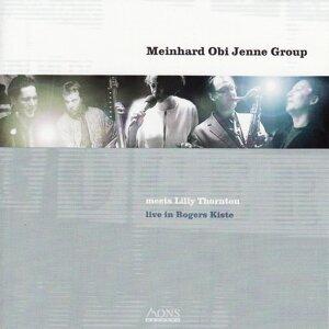Meinhard Obi Jenne Group 歌手頭像