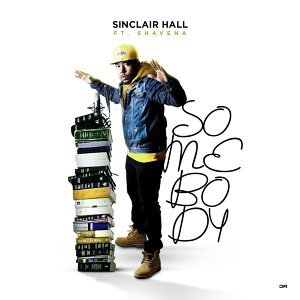 Sinclair Hall 歌手頭像