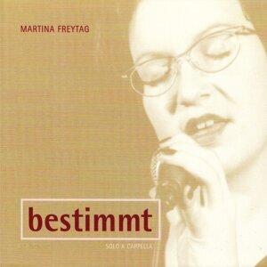 Martina Freytag 歌手頭像