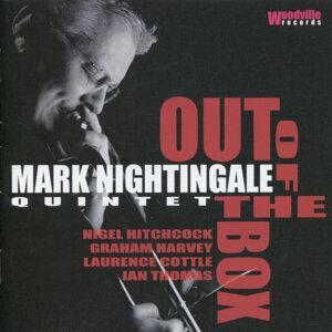 Mark Nightingale 歌手頭像