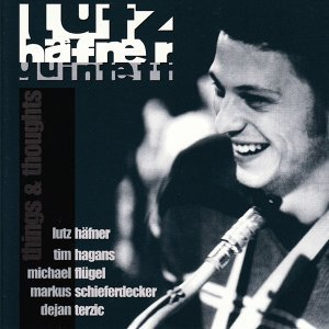 Lutz Häfner Quintett 歌手頭像