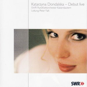 Katarzyna Dondalska / SWR Rundfunkorchester Kaiserslautern 歌手頭像