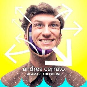 Andrea Cerrato 歌手頭像