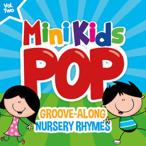 Mini Kids Pop 歌手頭像