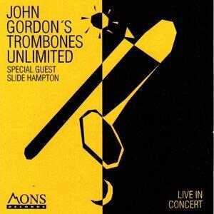 John Gordon's Trombones Unlimited 歌手頭像