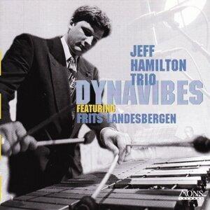 Jeff Hamilton Trio feat. Frits Landesbergen 歌手頭像