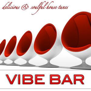 Vibe Bar 歌手頭像
