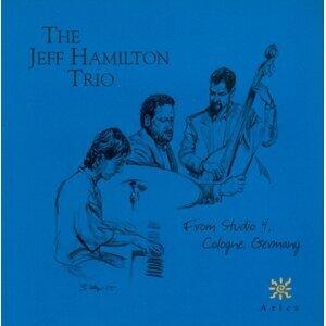 Jeff Hamilton Trio 歌手頭像
