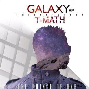 T-Math 歌手頭像