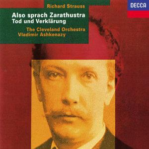 The Cleveland Orchestra, Vladimir Ashkenazy 歌手頭像