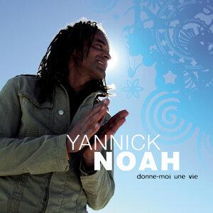 Yannick Noah (雅尼克諾亞) 歌手頭像