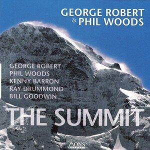 George Robert & Phil Woods 歌手頭像