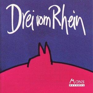 Drei vom Rhein 歌手頭像
