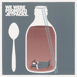 We Were Promised Jetpacks 歌手頭像
