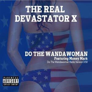 The Real Devastator X 歌手頭像
