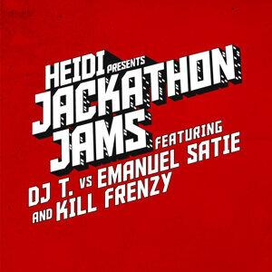 DJ T. vs Emanuel Satie & Kill Frenzy 歌手頭像