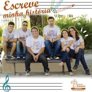 Jovens Sarados Missão Paciência Rio de Janeiro 歌手頭像