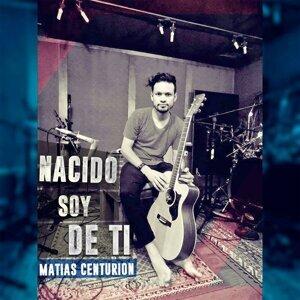 Matias Centurion 歌手頭像