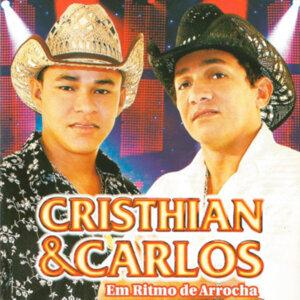 Cristhian & Carlos 歌手頭像