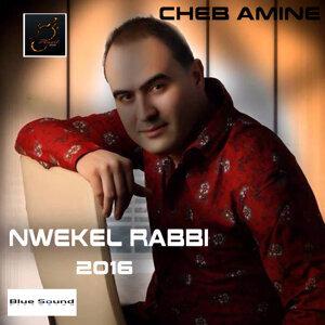 Cheb Amine Matlo 歌手頭像