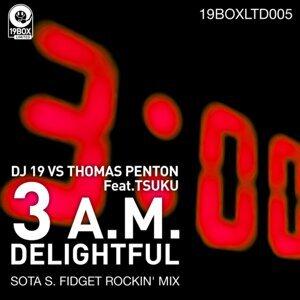 DJ 19 Vs Thomas Penton 歌手頭像