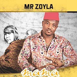Mr Zoyla 歌手頭像