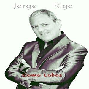 Jorge Rigó 歌手頭像