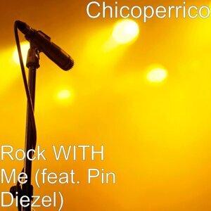 Chicoperrico 歌手頭像