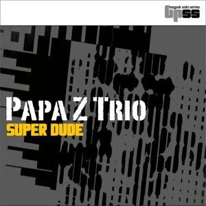 Papa Z Trio 歌手頭像