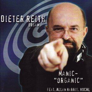 Dieter Reith feat. Allan Harris 歌手頭像
