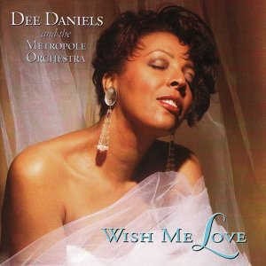 Dee Daniels and the Metropole Orchestra 歌手頭像