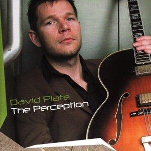 David Plate 歌手頭像