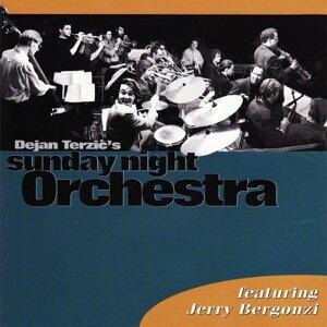 Dejan Terzic's Sunday Night Orchestra 歌手頭像