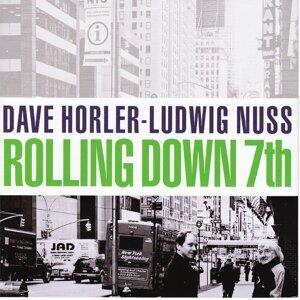 Dave Horler / Ludwig Nuss 歌手頭像
