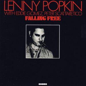 Lenny Popkin