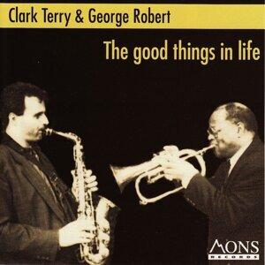 Clark Terry & George Robert 歌手頭像
