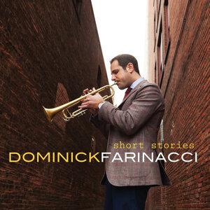 Dominick Farinacci 歌手頭像