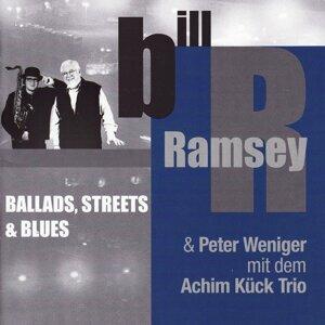 Bill Ramsey & Peter Weniger mit dem Achim Kück Trio 歌手頭像