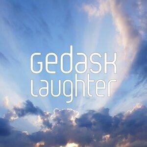 GedasK 歌手頭像