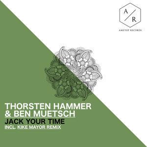 Thorsten Hammer & Ben Muetsch 歌手頭像
