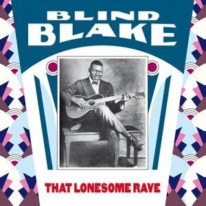 Blind Blake 歌手頭像