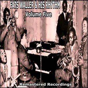 Fats Waller & His Rhythm 歌手頭像