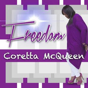 Coretta McQueen 歌手頭像