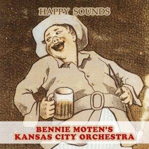 Bennie Moten's Kansas City Orchestra 歌手頭像
