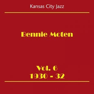 Bennie Moten's Kansas City Orchestra 歌手頭像