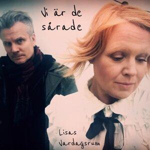 Lisas Vardagsrum 歌手頭像